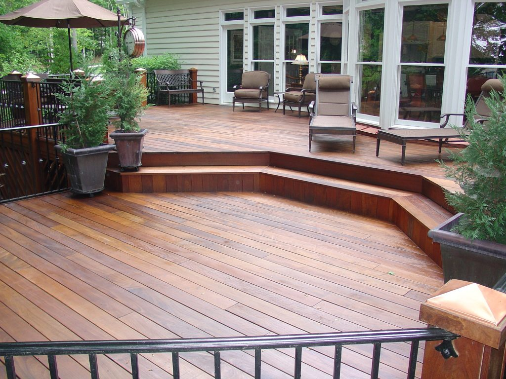 wood deck and fence stain sealers and cleaners woodrich brand. Black Bedroom Furniture Sets. Home Design Ideas