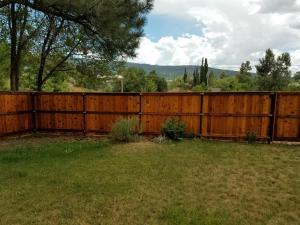 Cedar Fence After 2