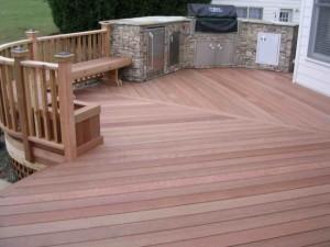Cambara Deck Restoration