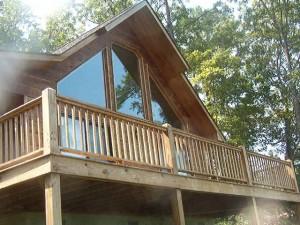 Cedar Home Before